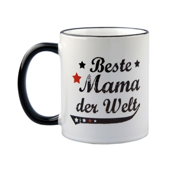 tasse beste mama der welt geschenk bestellen. Black Bedroom Furniture Sets. Home Design Ideas